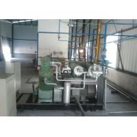 Air Separation Oxygen Gas Plant , 380v 50hz High Purity Liquid Nitrogen Generator Manufactures