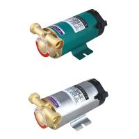 City Water Pressure Booster Pump For Shower , Water Booster Pump For Home Manufactures