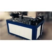 Professional 100KW Square SS Stainless Steel Pipe Polishing Machine With 20 Heads Manufactures