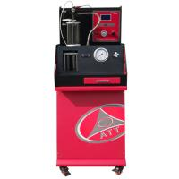 auto fuel Injection Analyzer & Cleaner Manufactures
