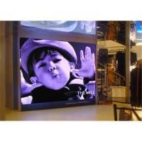 China Indoor led display on sale