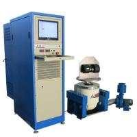 Automotive Vibration Testing Environmental Shaker Table For 3 Axis XYZ Direction Vibration Test Manufactures