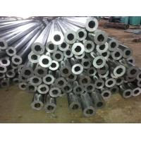 Cold Rolled ASTM A106 / A53 Seamless Precision Steel Tube , 1.25mm - 50mm Thick Manufactures