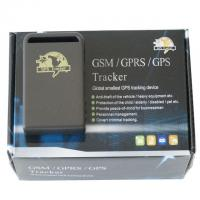 Handheld gps tracking for person Real time GPS Tracker three bands TK102 TK102B Manufactures