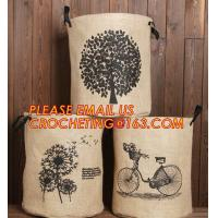 LAUNDRY BASKET, STORAGE BARREL, TOY STORAGE BASKET, CLOTHES LAUNDRY BAGS, COTTON LINEN, STORAGE BAGS Manufactures