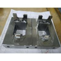 1.2343 Steel Precision Plastic Injection Mold Plates by Technical Polished Manufactures