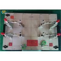 Customized Auto Parts Cmm Holding Fixture Help Inspection Machine Adopt Piont