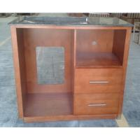 Buy cheap wooden hotel bedroom furniture,dresser /console/TV cabinet /fridge cabinet DR-45 from wholesalers