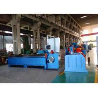 Wire Drawing Machine With Wire Shaving Machine To Produce 2.4-3.2mm Material Manufactures