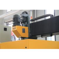 Reasonable Structure CNC Plate Processing Machine , CNC Metal Plate Drilling Machine Manufactures