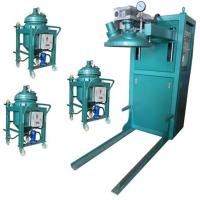 vacuum pressure gelation equipment  moulds and clamping machines mixing propeller mixing plant Manufactures