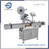 Labeling Machine for Plastic Ampoule Hm-100 Manufactures