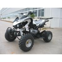 Four Wheeler Automatic Sport 150CC ATV , Chain Drive For Adult With EPA Manufactures