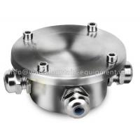 Terminal IP68 Waterproof Junction Box , High - Elastic Cable Junction Box Connectors Manufactures