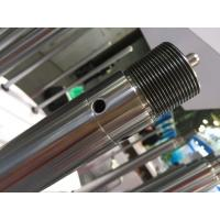 Micro Alloy Steel Hard Chrome Plated Bars / High Strength Chrome Plated Tubing Manufactures