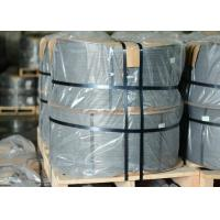 Quality Air Duct 70# Uncoated High Carbon Steel Wire Rod Diameter 0.90 - 1.60mm for sale