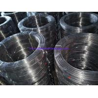 Stainless Steel Coil Tubing, A269 TP304 / TP304L / TP310S / TP316L, bright annealed , 1/4 INCH BWG18 FOR SHIPYARD Manufactures