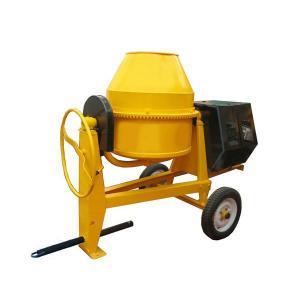 portable Concrete Mixer with CE certification Manufactures