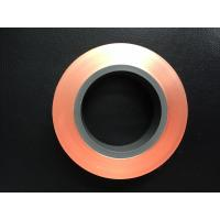 Annealed Roll RA Copper Foil For Copper Foil Tape 200 - 230MPa Tensile Strength Manufactures