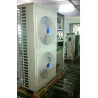MACON Air to water heat pump Manufactures