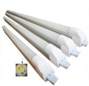 China 4ft 20W T5 LED Tube Lights 2100mm For Super Market / Conference Room on sale