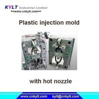 Quality KYLT Best Price Precision Plastic Injection Mould for sale
