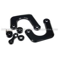 Quality CBR 1000 RR 2007 Motorcycle Spare Parts Road Bike Hook 6061 Aluminium Alloy for sale