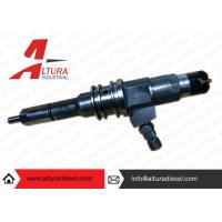 Kamaz 11T-S 150.3KW Common Rail Injector Parts 0 445 120 006 , 0445120006 Manufactures
