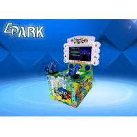 Customized Shooting Arcade Machines For Amusement Park 1 Year Warranty Manufactures