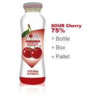 China 75% Sour Cherry Juice on sale