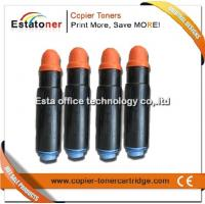 C - EXV12 Canon Copier Toner For IR 3045 / IR3235 / IR3245 Copiers Manufactures