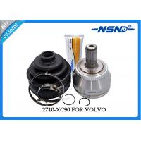 Volvo Car Front Axle Cv Joint 2710-Xc90 Durable Service Cv Joint Replacement Parts Manufactures