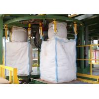 Buy cheap Belt Type FIBC / Jumbo Bag / Bulk Bag Filling Machine 15-30 bag/h from wholesalers