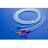 Quality Disposable PVC Stomach Tubewith CE ISO Approved Fr6-Fr22 120cm Medical Tubing for sale