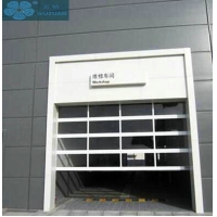Buy cheap 2m Panel Glass Panel Garage Doors from wholesalers
