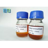 CAS 2694-54-4 Polymer Cross Linking Chemistry 1,2,4-triallytrimellitate Manufactures
