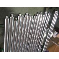 Quality Precision Hard Chrome Plated Piston Rod  WIth High Properties CK45 , ST52 , 40Cr for sale