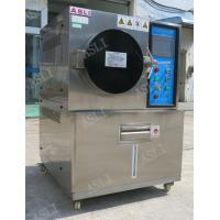 Quality AC 380V HAST Chamber Pressure Tester , Accelerated Weathering Steam Aging Test Machine for sale
