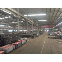 China Heat Treating 440c Ss Steel Sheet Hardness 45HRC Corrosion Resistance on sale