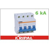 China Commercial Automatic Miniature Circuit Breaker Electrical MCB 6000A on sale
