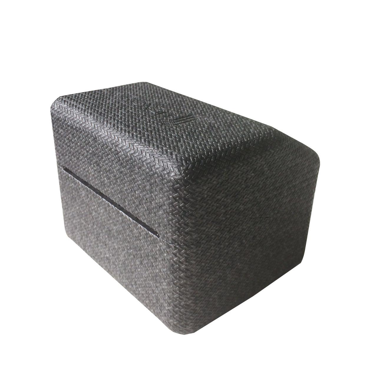 textured premium EPP cushion case for watch from HOMI EPP factory
