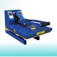 Manual digital heat press machine, t-shirt heat press machine Manufactures