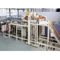 Spc-ebd800 Depalletizer Machine 18000 - 36000 Bottles / Hour For Glass Bottles Manufactures