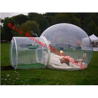 balloon tents for sale , transparent balloon ,  plastic balloon bubble tree balloon bent Manufactures