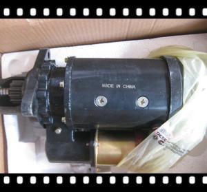 CUMMINS STARTER MOTOR C3415325, CUMMINS DIESEL ENGINE ELECTRIC STARTER C3415325 Manufactures