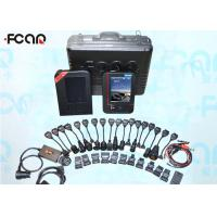 OBD - II Protocols FCAR F3 - G Automobile Diagnostic Equipment for 12V + 24V Models Manufactures