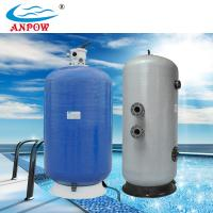 Swimming Pool Depth Sand Filter Tank Manufactures
