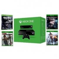 New Xbox One Shooter Action Bundle with an Xbox One Console Manufactures