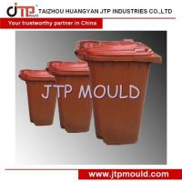 China plastic injection mould on sale