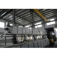 High Performance Instant Noodle Production Line, Non Fried Chinese Noodle Machine Manufactures